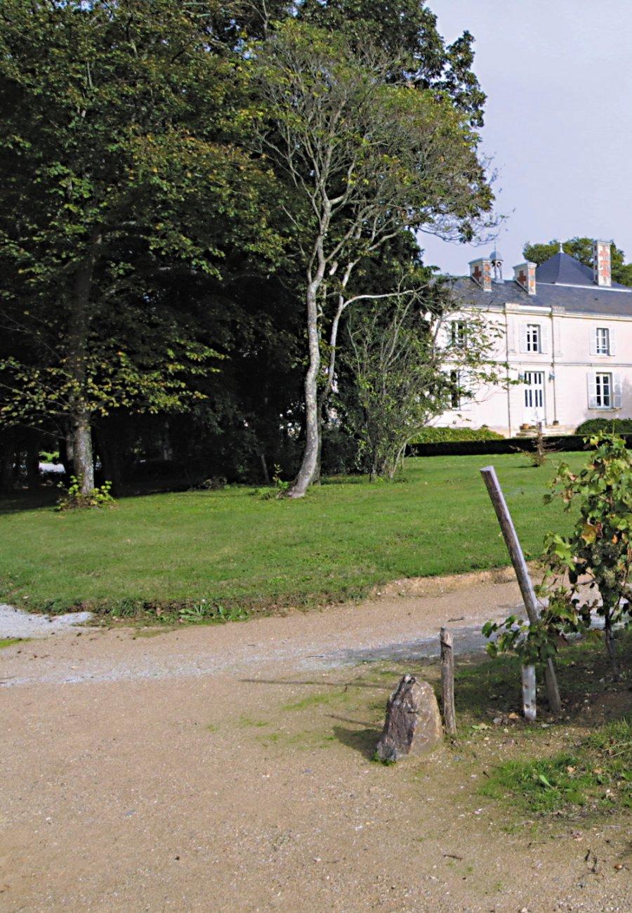 Château de Fesles-1159