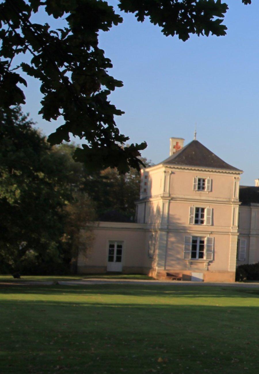 Château de Fesles-1162