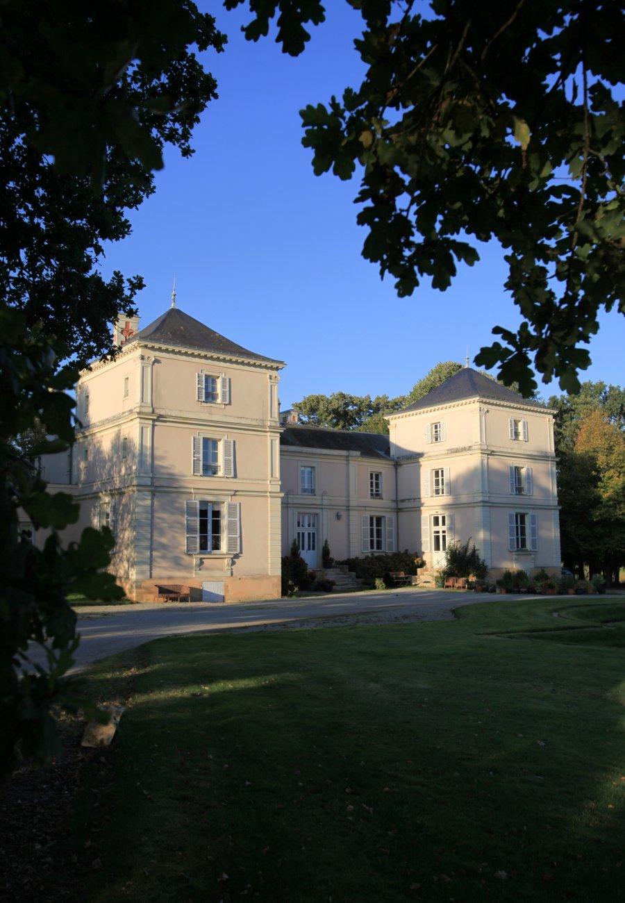 Château de Fesles-1165