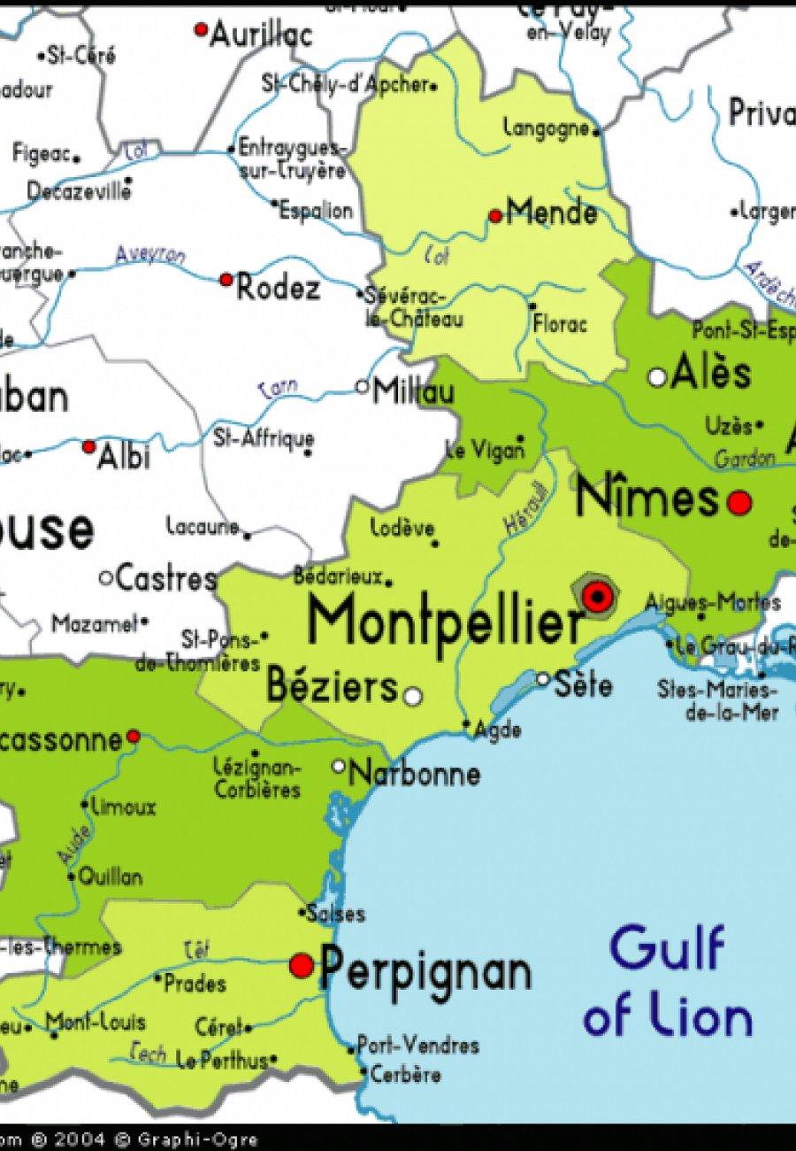 Languedoc en Roussillon -13