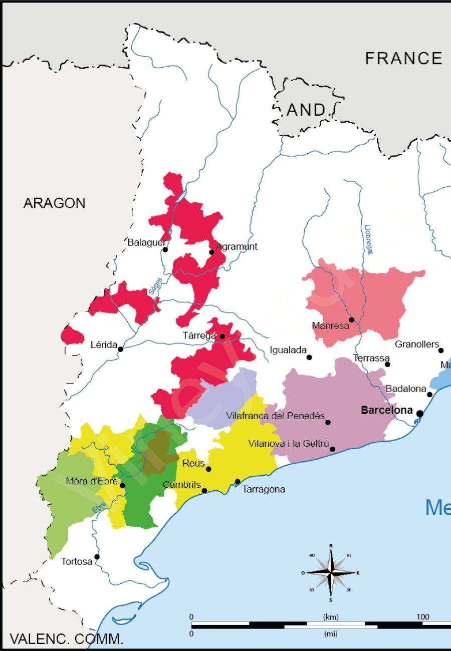 Catalonië-1588
