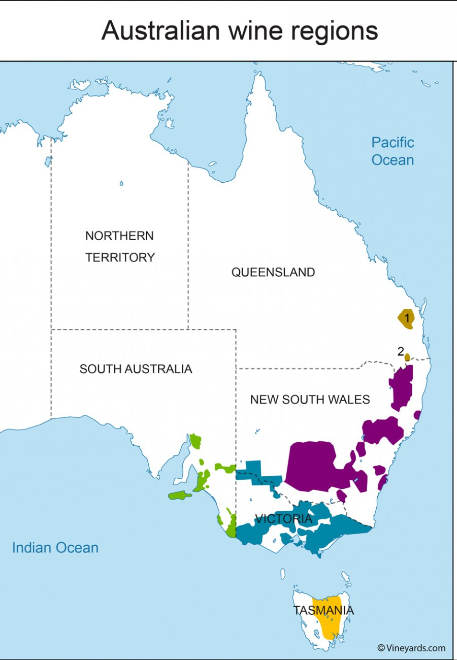 Australië-1603