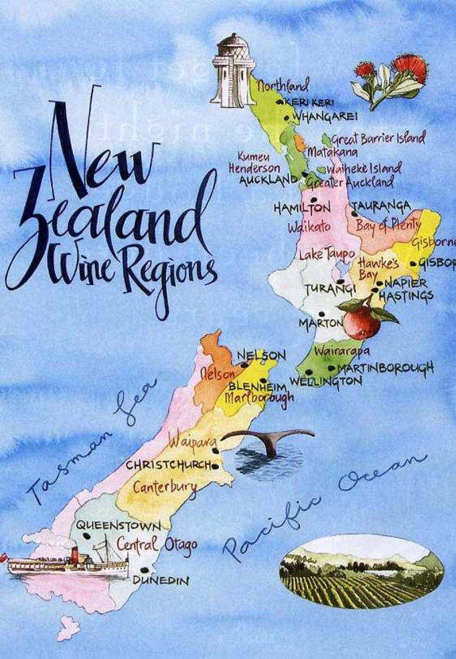 Nieuw Zeeland-1614