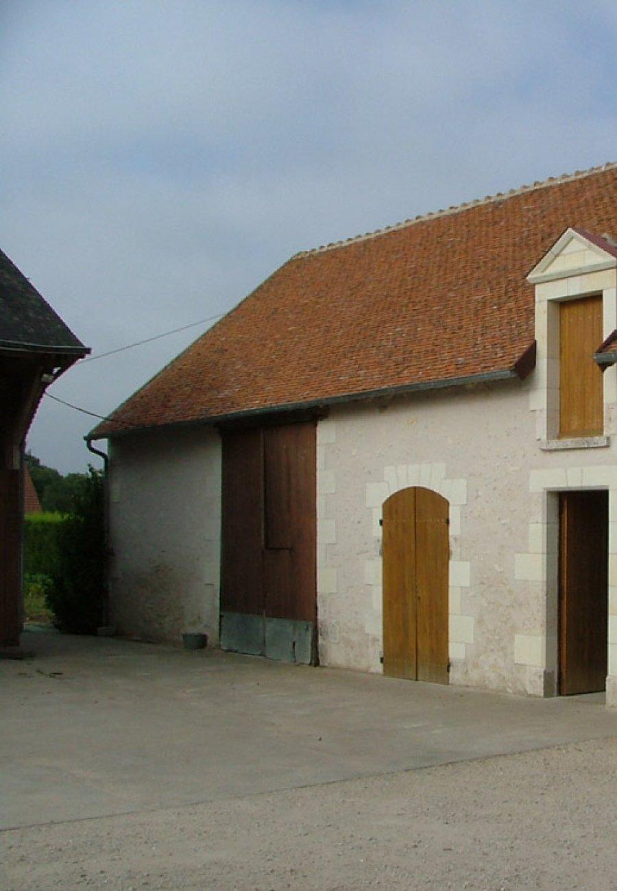 Domaine du Pre Baron-195