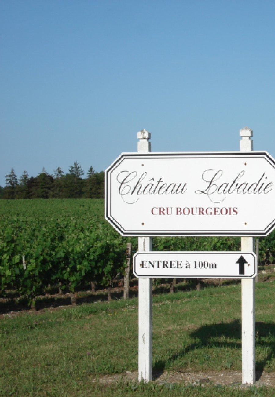 Château Labadie-78