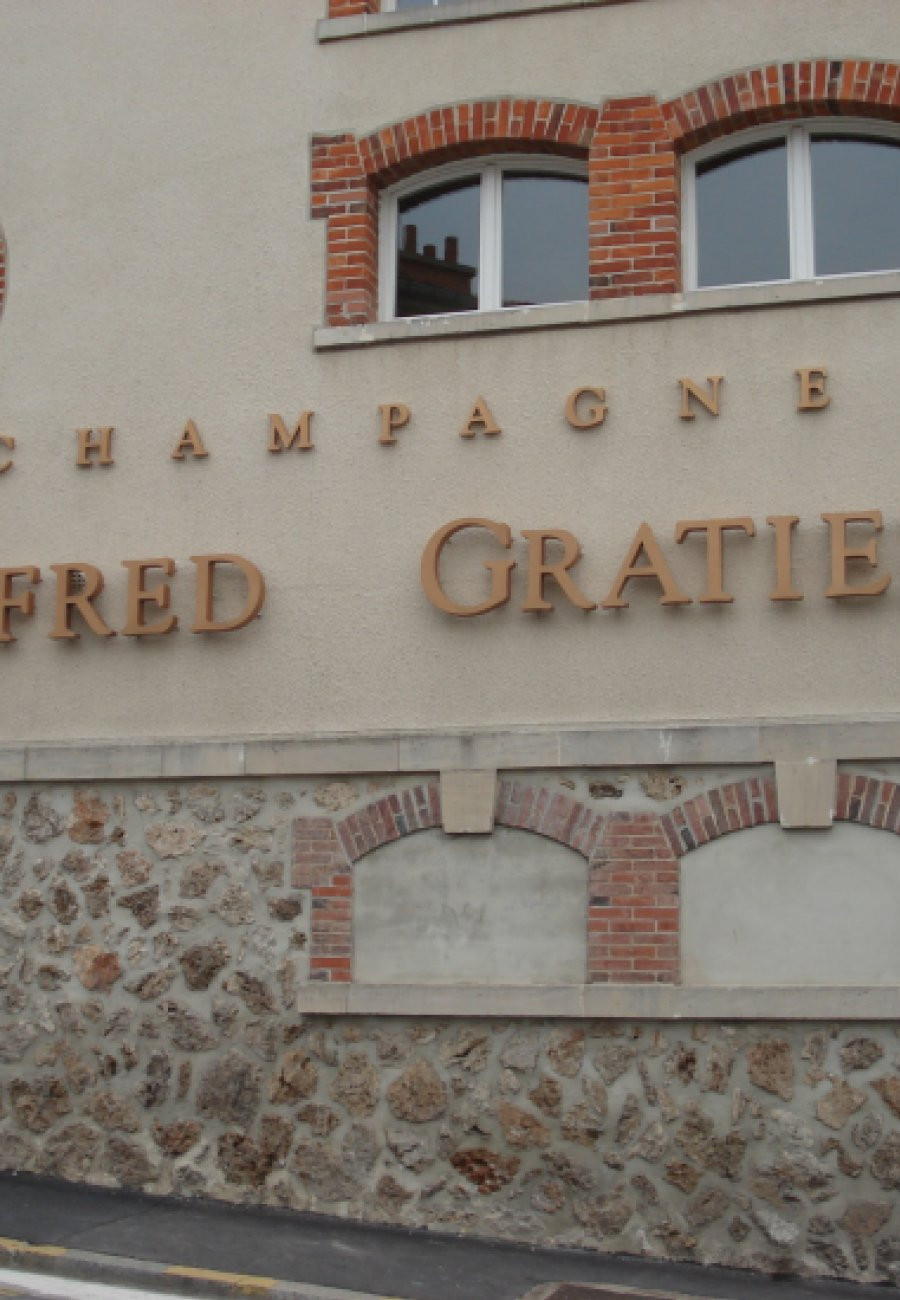 Alfred Gratien Champagne-88