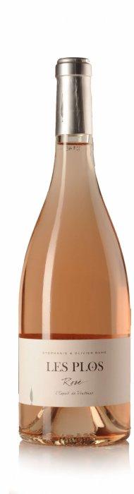 Rosé Les Plos IGP d'Oc-1021