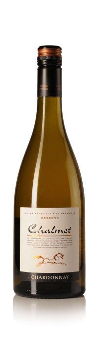 Chalmet Chardonnay Réserve Boisé-1034