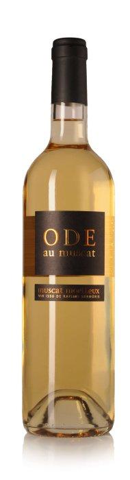 Ode au Muscat Moelleux-1046