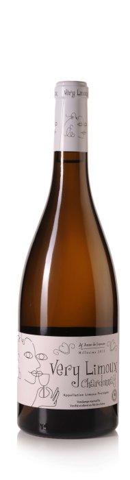 Very Limoux Blanc - Chardonnay-1047