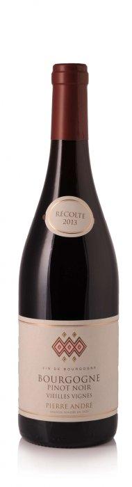 Bourgogne Pinot Noir Reserve vieilles vignes-1066