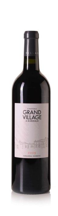 Bordeaux Supérieur Rouge-1087