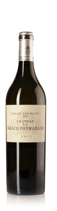 Le Grand Vin Blanc de la Grace Fonrazade-1099