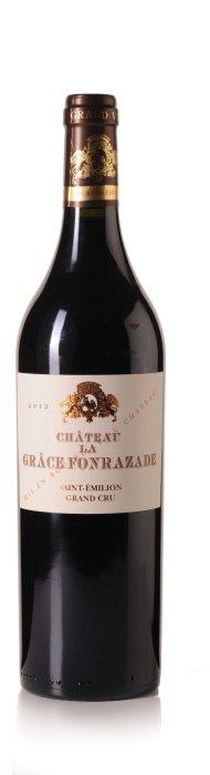 Chateau La Grace Fonrazade Grand Cru-1101
