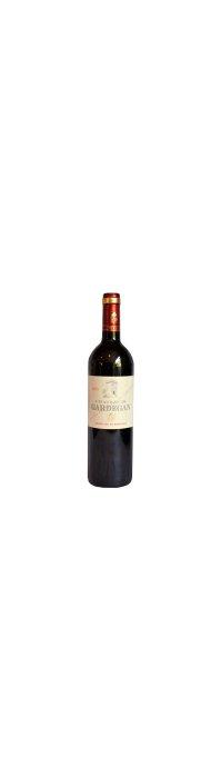 Chateau Gardegan Castillon Cotes de Bordeaux-1102