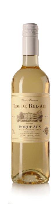 Roc de Bel-Air Bordeaux Moelleux-1105