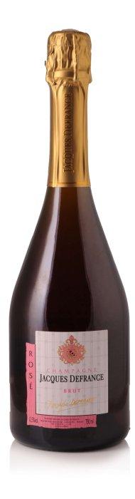 Champagne Rosé brut-1116