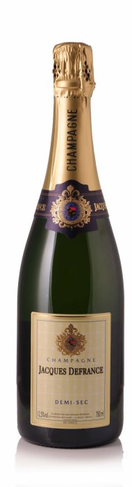 Champagne Demi-sec-1117