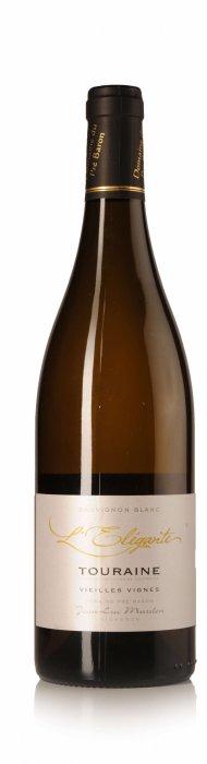 Touraine Sauvignon Blanc l'Elegante' v.v.-1124