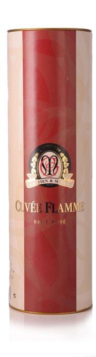Crémant de Loire Cuvée Flamme Brut Rose-1147