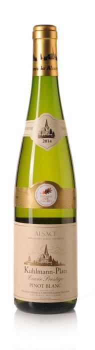 Pinot Blanc Cuvée Prestige-1150