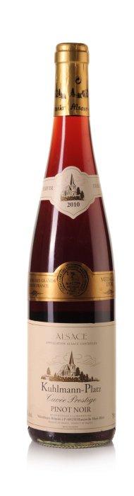 Pinot Noir Cuvée Prestige-1155