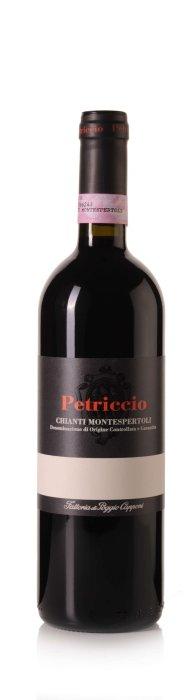 Petriccio Chianti Montespertoli DOCG-1187