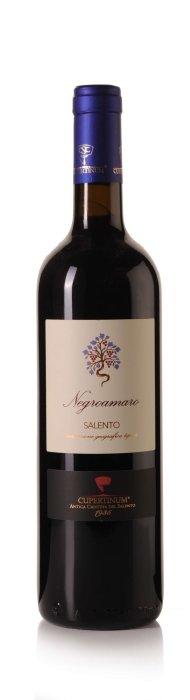 Negroamaro Salento Rosso-1192