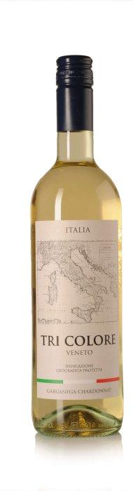 Tricolore Carganega Chardonnay Veneto-1221