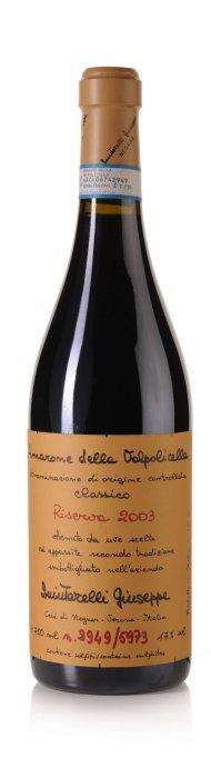 Amarone Cl. DOP Riserva-1234