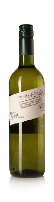 Nerea Sauvignon Blanc Vinos de España-1298