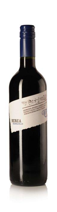 Nerea Tempranillo Tinto Vinos de España-1300