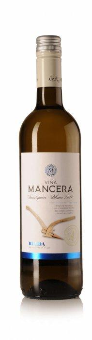Viña Mancera Sauvignon Blanc Rueda DO-1321