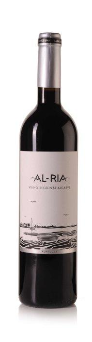 Al-Ria Algarve Tinto-1331
