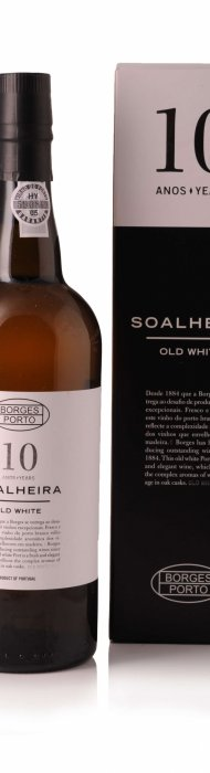 10 years Old White -1366