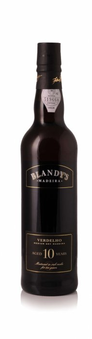 Verdelho 10 years old Medium Dry 0.5 ltr-1390