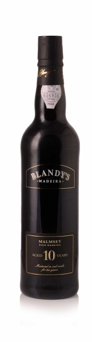 Malmsey 10 years old Rich 0.5 ltr-1392
