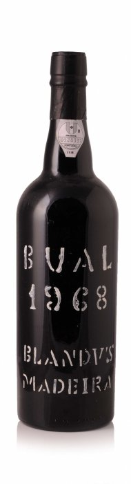 Bual Vintage 1968-1395