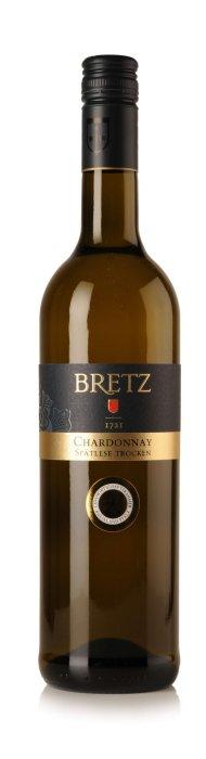 Chardonnay Spätlese Trocken-1425