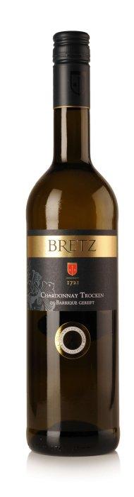 Chardonnay Trocken 'im barrique gereift'-1426