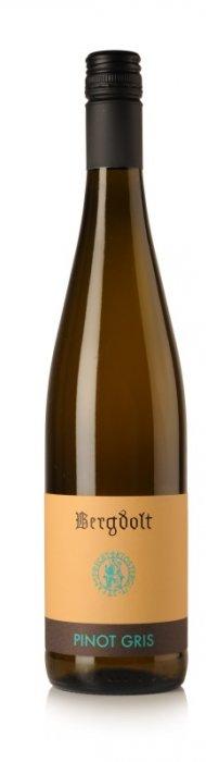 Pinot Gris Trocken QbA-1441