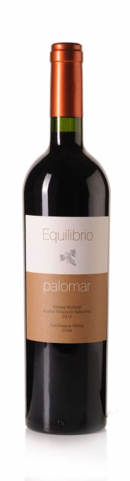 Equilibrio 'Old Vines' Colchagua Valley-1497