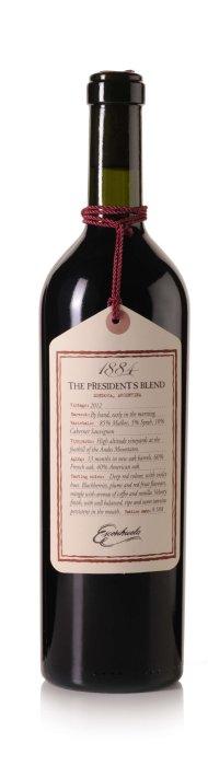 The President's Blend-1505