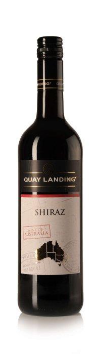 Shiraz Quay Landing-1512