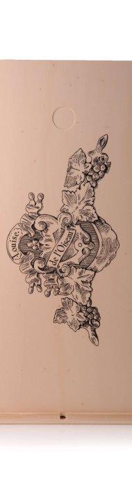2-vaks kist Louise de l'Oiseau-1520