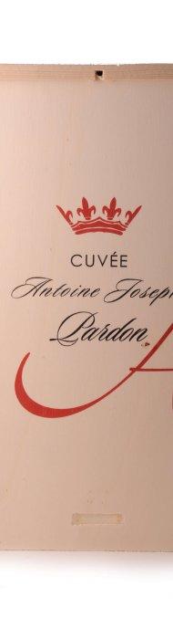 2-vaks kist Cuvée Antoine Pardon-1522