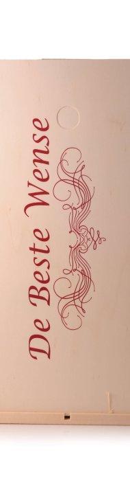2-vaks kist De Beste Wense-1540