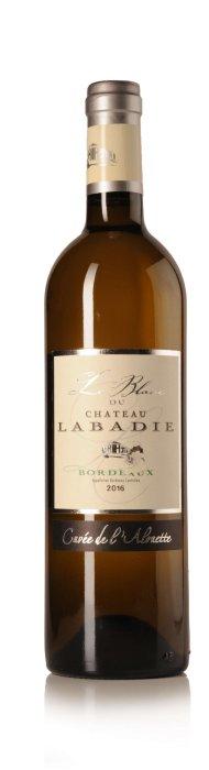 l'Alouette de Labadie Bordeaux Blanc-1637