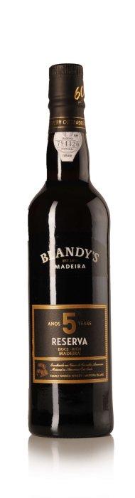 Blandy's Reserva 0,5 ltr-1639