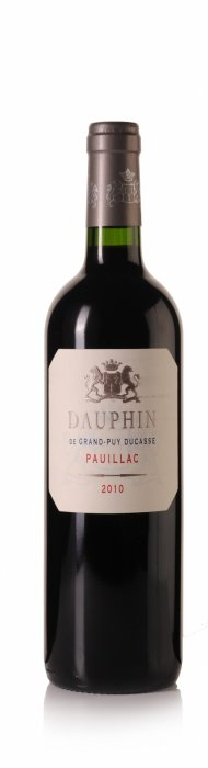 DAUPHIN DE GRAND PUY DUCASSE PAUILLAC-1668